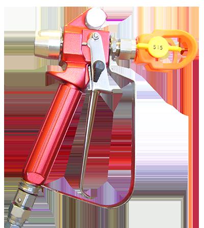 Freespray gun